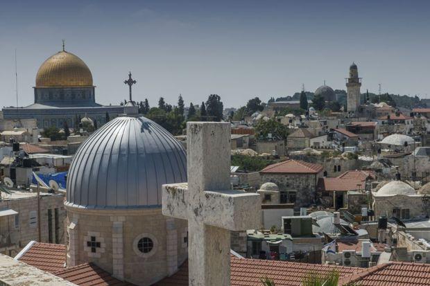 Vanwaar toch die obsessie van goedbedoelende mensen om zich alléén tegen Israël te richten?