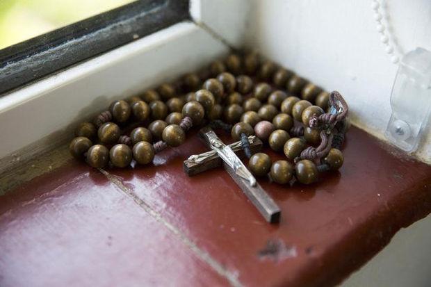 'We willen niet door God gestoord worden, zelfs niet in een katholieke school'